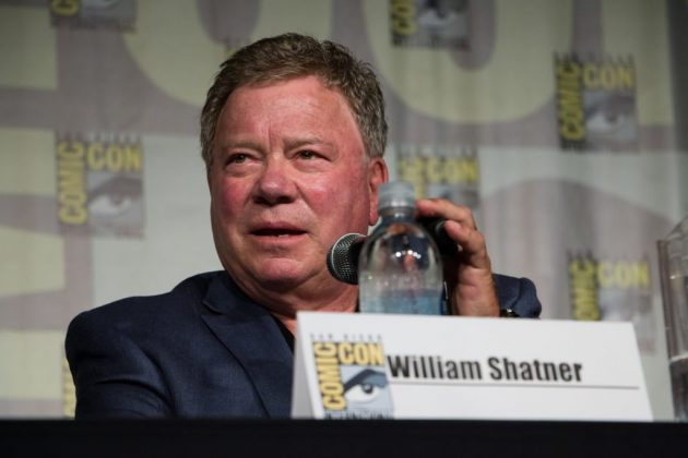 William Shatner Wants you to Know he is not Giving Away ETH - Stellar ...
